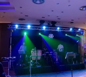 audiolights ramada